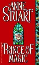 BUY 2 GET 1 FREE Prince of Magic by Anne Stuart (1998, Paperback)