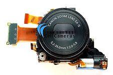 Canon PowerShot S100 12.1 MP Camera Lens  ZOOM UNIT 5x Optical + CCD USA