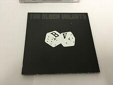 The Black Velvets – The Black Velvets PROMO 5TRK Vertigo 9871509 : CD EX/VG-