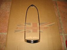 New Tail Lamp Stop Chrome Trim Ring MGB MG Midget 1962-1969 Chromed Metal