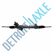 Complete Power Steering Rack and Pinion Assembly for Acadia Enclave W/ SENSOR