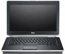 Refurbished Dell Latitude E6430  Core i7 Laptop with 3 Months Seller Warranty