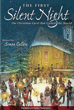 First Silent Night, New DVD, ., .