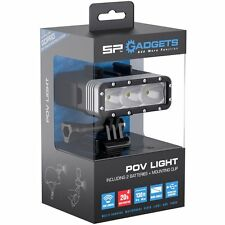 SP Gadgets POV Light for GoPro HERO cameras - LED - Waterproof
