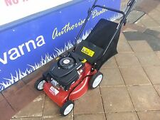 "VICTA CHEETAH LAWN MOWER ( 4 STROKE ENGINE OHV 16""  - EASY START ) USED DEMO"