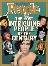 The Most Intriguing People Of The Century - Special Edition of People Magazine