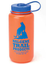 Nalgene Ultralite Wide Mouth 32 oz. Water Bottle - Orange
