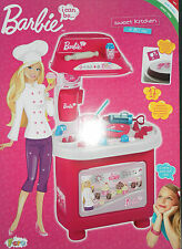 BARBIE SWEET KITCHEN