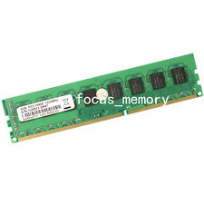 NEW 4GB PC3-10600 DDR3-1333MHz 240Pin Dimm desktop Ram For AMD CPU Motherboard