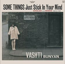 Some Things Just Stick In Your Mind - Vashti Bunyan (2007, CD NEUF)2 DISC SET