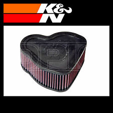 K&N Motorcycle Air Filter - Fits Honda VTX1800 - HA-1802