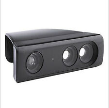 1X Super Zoom Wide-Angle Lens Sensor Range Adapter For Xbox 360 Kinect