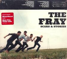 The Fray-scars & stories-CD NEUF