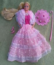 1985 Dream Glow/magia brillo Barbie * 80er