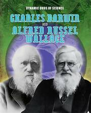 Colson, Mary-Charles Darwin And Alfred Russel Wallace  BOOKH NEW