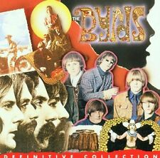 The Byrds Definitive Collection CD
