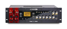 LINE 6 POD X3 PRO GUITAR MULTI EFFECTS PROCESSOR & Alimentatore