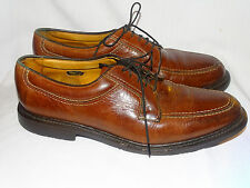 "Allen Edmonds"" Wilbert"" Oxfords Brown Outland Leather Size 11 D"