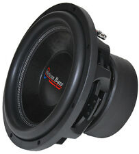 "American Bass XFL1244 12"" Subwoofer With Dual 4 Ohm Voice Coils; 200 Oz Magnet"