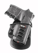 Tactical Ankle Leg Fobus Holster Right Draw Smith & Wesson S&W Bodyguard New