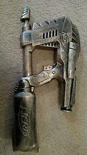 Custom Steampunk Dieselpunk Nerf Gun Cosplay, Comic Con, Sci-fi, Larp (Prop)