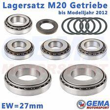 Lagersatz M20 Getriebe 27mm Opel Corsa D Astra H Z13DTH A13DTR NP430273 NP854792