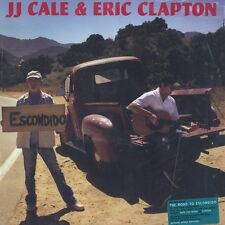 J.J. Cale & Eric Clapton - The road to Escond (Vinyl 2LP - 2006 - US - Original)
