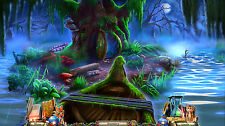Grim Legends: The Forsaken Bride - Fun Hidden Object Adventure - Steam Key ONLY