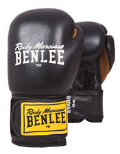 "Benlee ""Evans"". leather boxing glove. Boxhandschuhe. 100% Leder. 10-20Oz. Boxen"