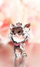 SWAROVSKI CRYSTAL DISNEY CUTIE ARISTOCATS MARIE 5004738 MINT BOXED RETIRED RARE