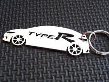 CIVIC TYPE R schlüsselanhänger HONDA FN2 VTEC UFO MUGEN S GT SE emblem anhänger