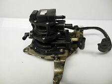 Johnson Outboard Fuel Pump Assy. with Fuel Bracket Component  P.N. 0438400 P....