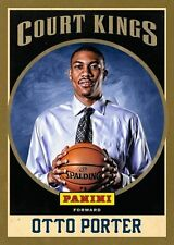 2013 Panini National Convention Court Kings OTTO PORTER Rookie