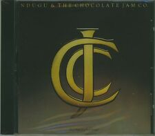 Ndugu & the Chocolate Jam.: Do I Make You Feel Better(US FTG CD 2013) NEW SS oop
