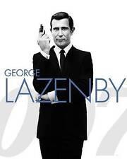 On Her Majesty's Secret Service (Blu-ray Disc, 2015)