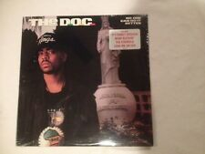 The D.O.C. - No One Can Do It Better - Vinyl LP, Sealed 1989 original release