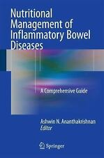 Nutritional Management of Inflammatory Bowel Diseases : A Comprehensive Guide...