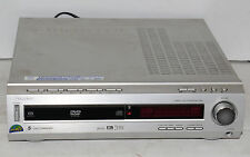 SONY DAV-C450 SONY SURROUND HOME THEATRE SYSTEM 5-DISC CHANGER RS7