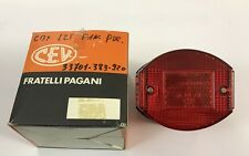 Fanale post. completo - Unit.tail Light  - Honda CBX125 NOS: 33701-383-920