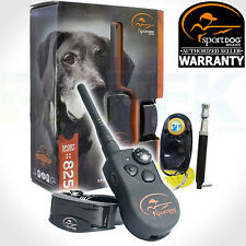SportDOG SD-825 SportHunter 825 Remote Dog Training System Free Shipping