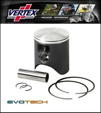 PISTONE VERTEX CAGIVA CROSS 125 56mm Cod.21600 1984 1985 1986 2T