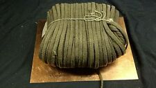 "NOS Cotton Cloth Hood Lacing 3/8"" x 1/8"" 31-4376-P Sold By Foot! Cowl Grill Hood"
