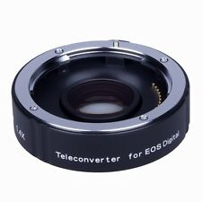 Promaster 1.4X Autofocus Teleconverter - fits Canon EOS Digital and Traditional