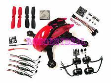 Robocat 270mm Carbon Fiber FPV Quadcopter Frame Naze32 6DOF 2204 Simonk 20A 3M