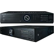 SAMSUNG SRD 1670DC CCTV DVR 16CH  REAL-TIME 6TB HARD DRIVE FULL D1