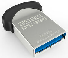 SanDisk Ultra Fit 128GB USB 3.0 Flash Drive 128 GB Pen Drive