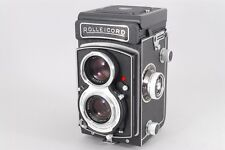 "【AB- Exc】 Rolleicord Vb ""White Face"" TLR Medium Format w/Xenar 75mm f/3.5 #2297"