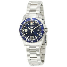 Longines HydroConquest Automatic Blue Dial Ladies Watch L32844966