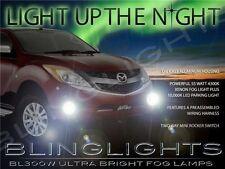 Mazda BT-50 BT50 Xenon Fog Lamps Driving Lights foglights Kit