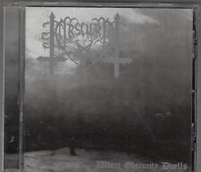 OBSCURO - where obscurity dwells CD